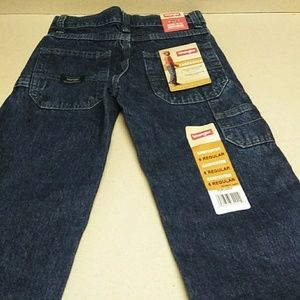 WRANGLERS JEANS SIZE 6